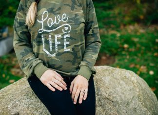 Spread Love & Light With Super Love Tees