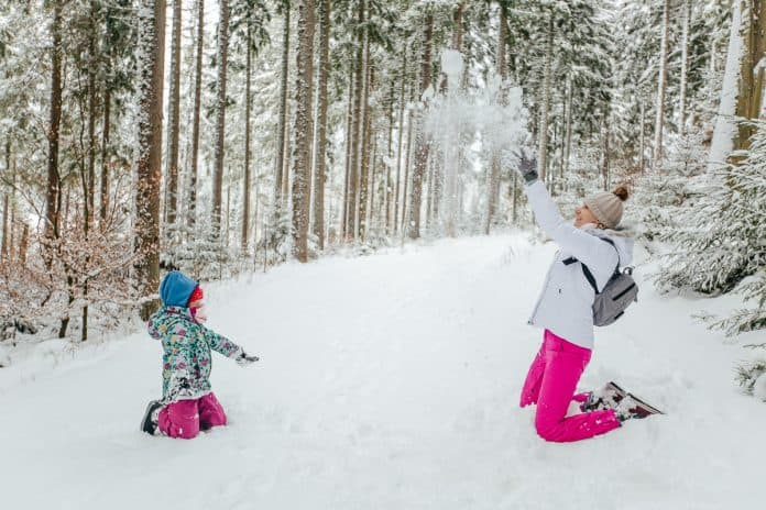 15 Photos Of German Winter To Help You Get Into The Christmas Spirit