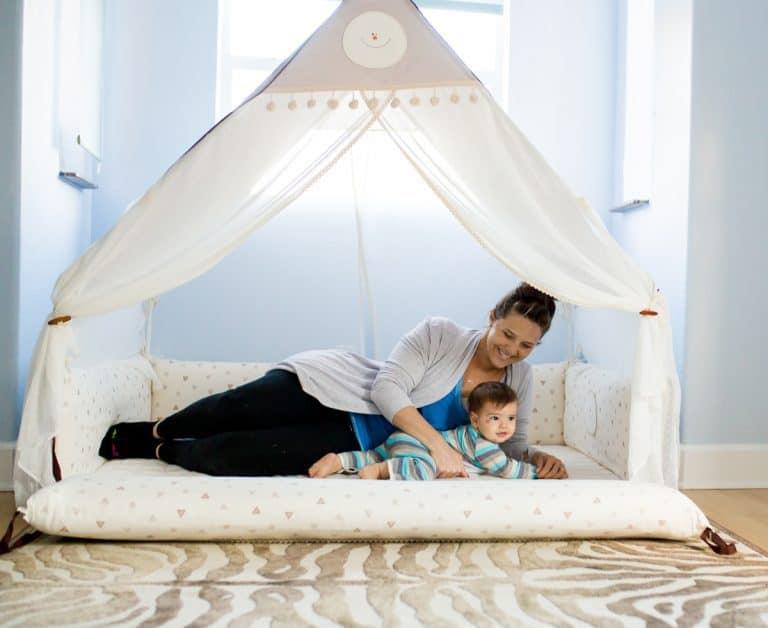 daily mom parent portal Ina Haus Cream Haus unique gifts
