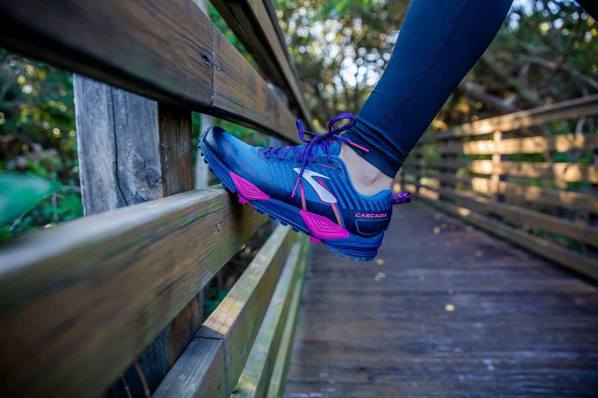 Daily Mom Parent Portal Brooks Running 1 of 10 fitness gifts for her