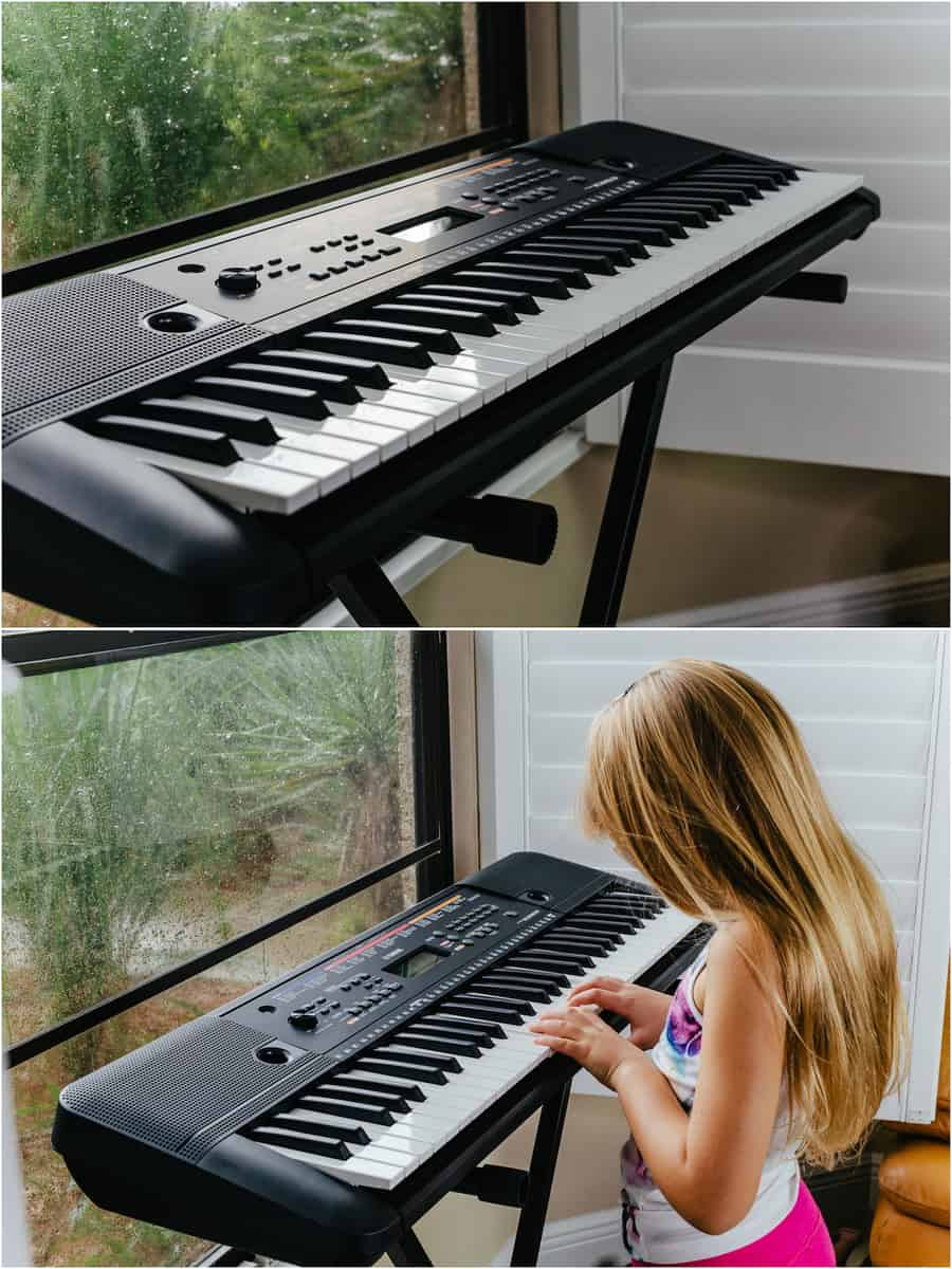 Daily Mom parent portal Yamaha Keyboard Unique Gifts