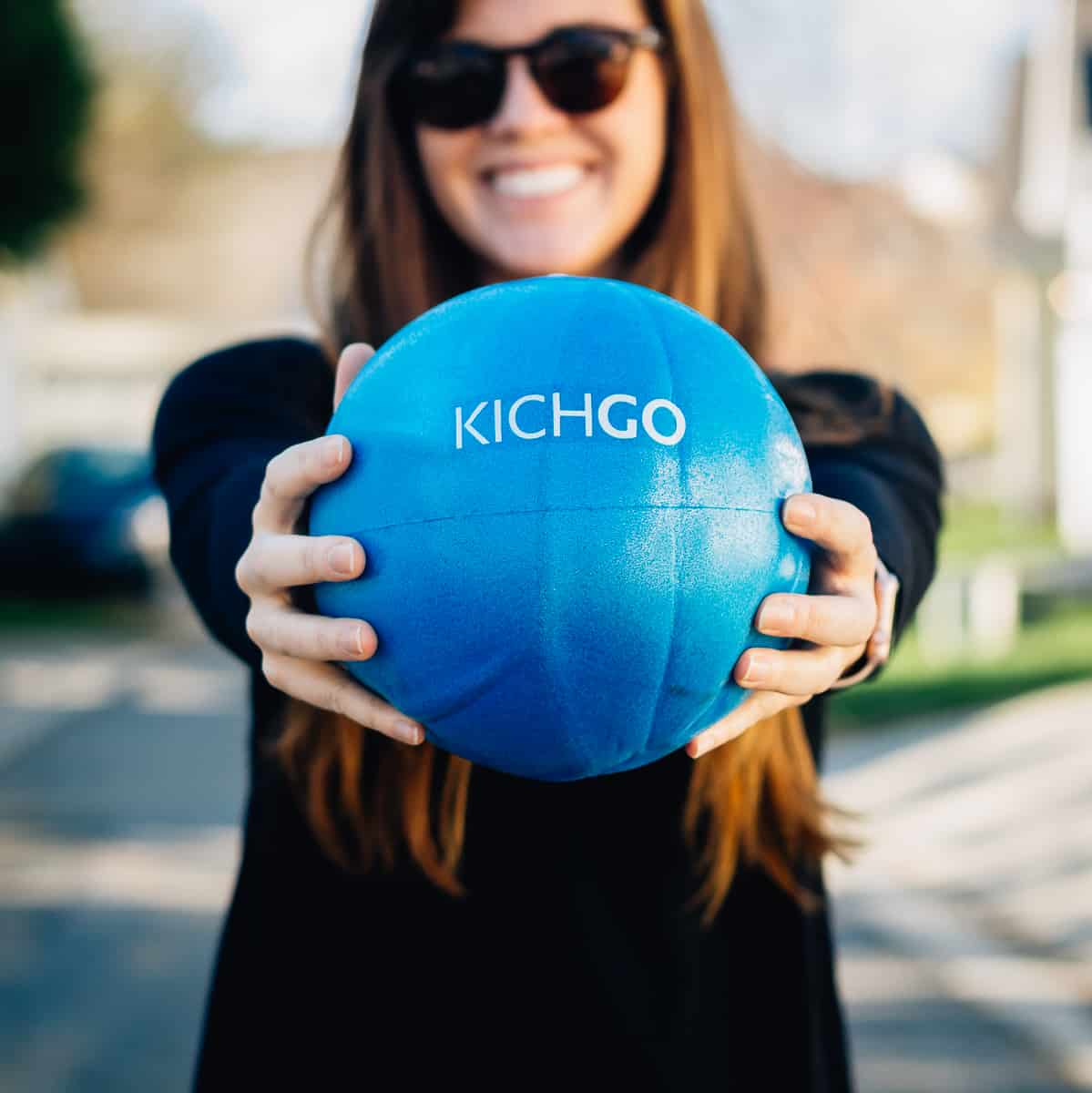 Daily Mom parents portal holiday KICHO Fitness gifts for her