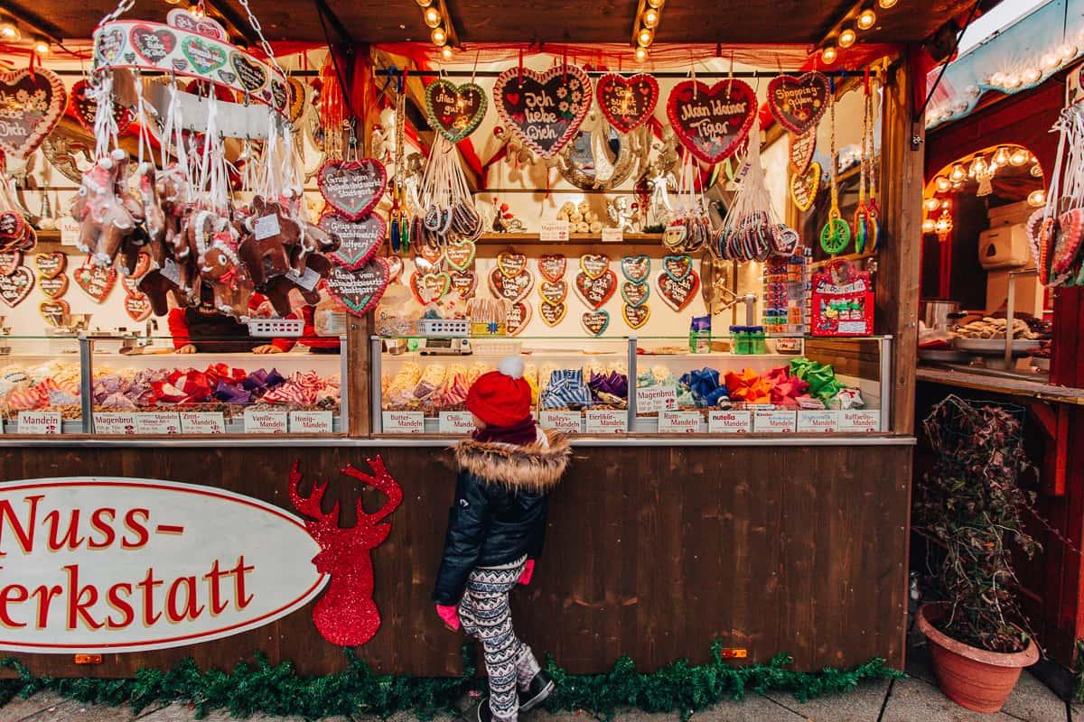 Daily Mom parents portal Christmas market 2644