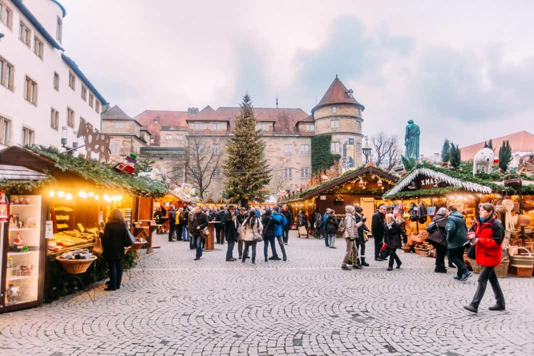 Daily Mom Parents Portal Christmas Market 2686