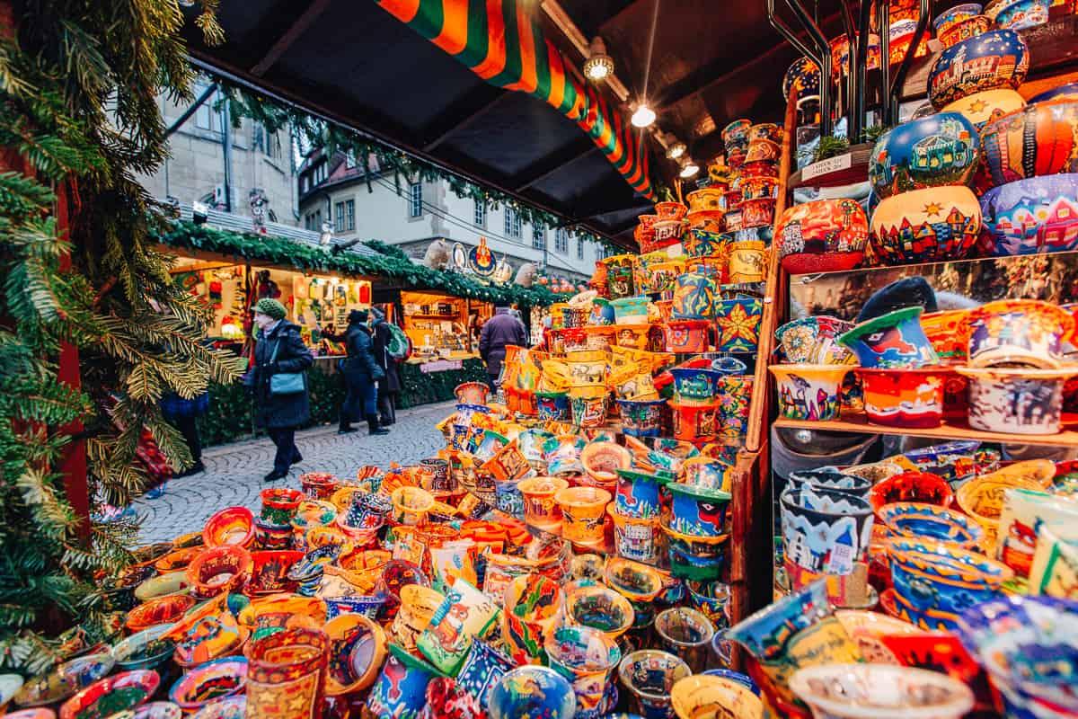 Daily Mom parents portal Christmas market 2727