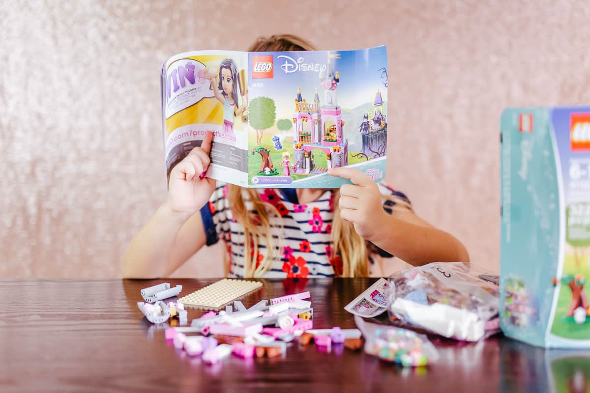 Daily Mom parents portal Kids Holiday Wish List Lego Disney Princess 10