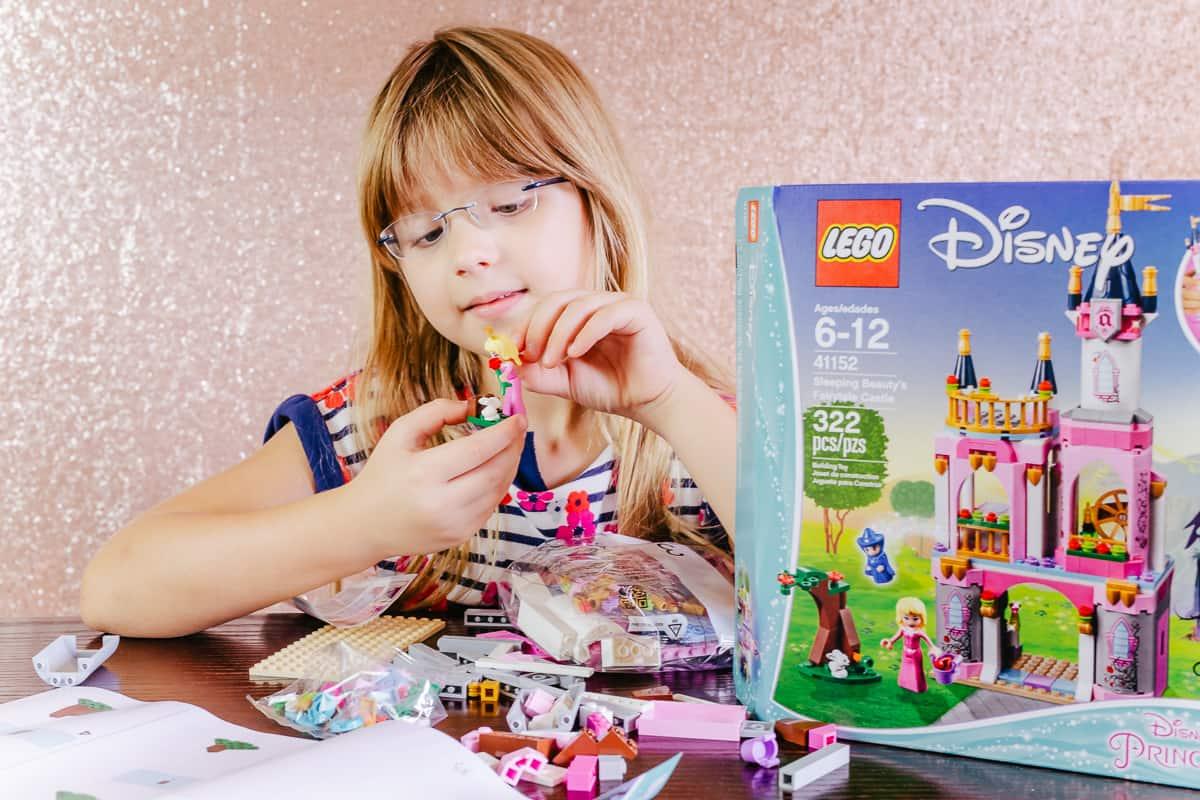 Daily Mom parents portal Kids Holiday Wish List Lego Disney Princess 9