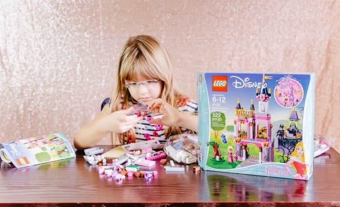 Daily Mom Parents Portal Kids Holiday Wish List Lego Disney Princess6