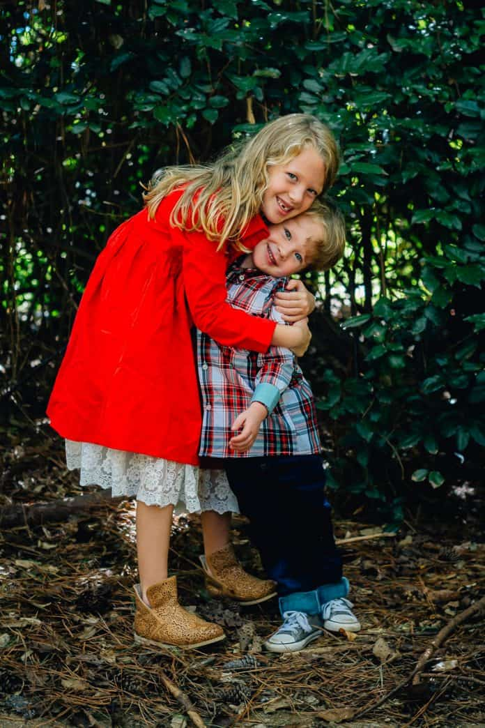 Christmas Outfits For Kids: Holiday 2018
