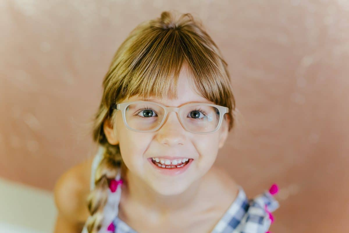 Daily Mom parents portal glasses kids glasses
