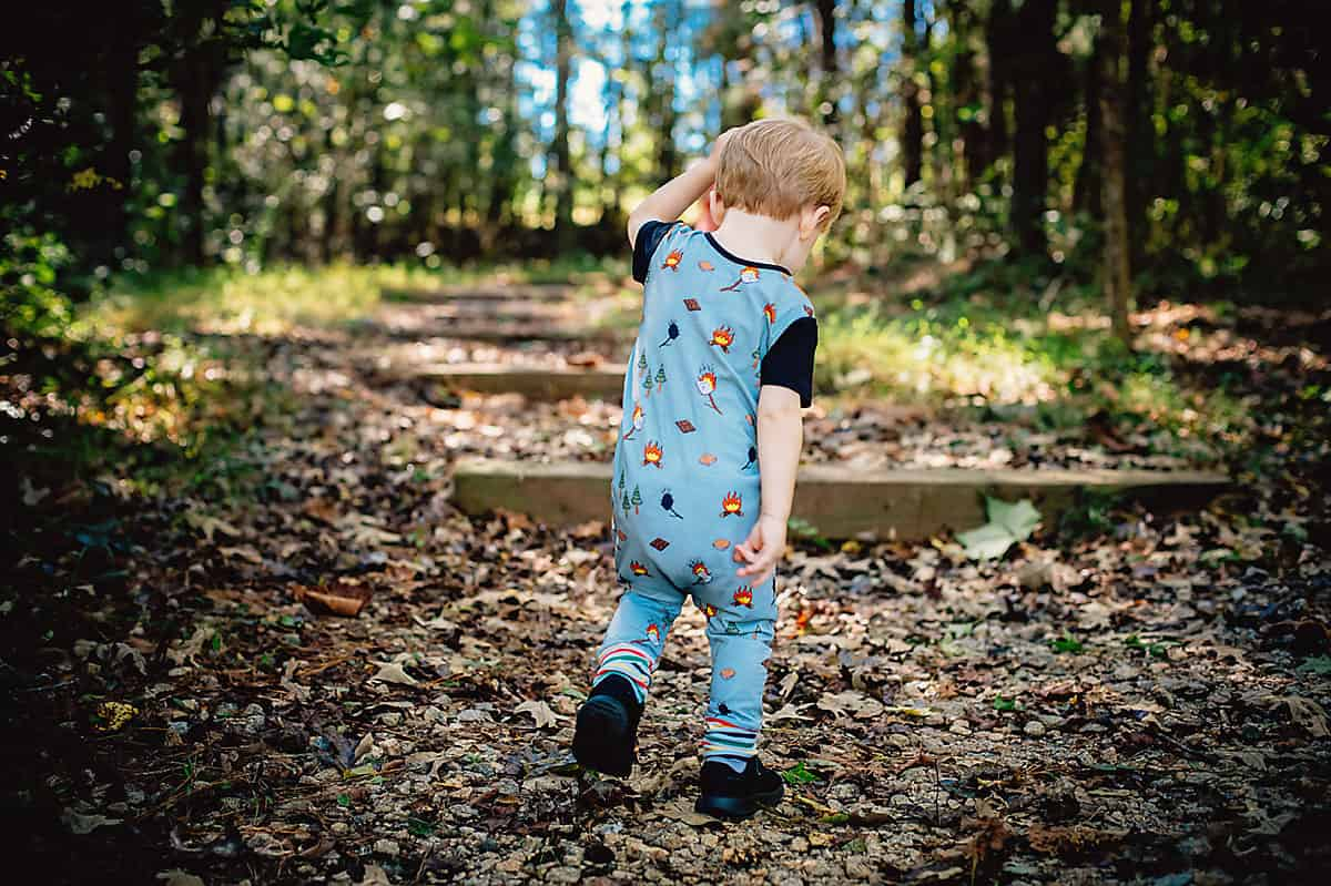 Daily Mom parents portal fall clothing 2018 Rags to Raches Fall Campfire 2