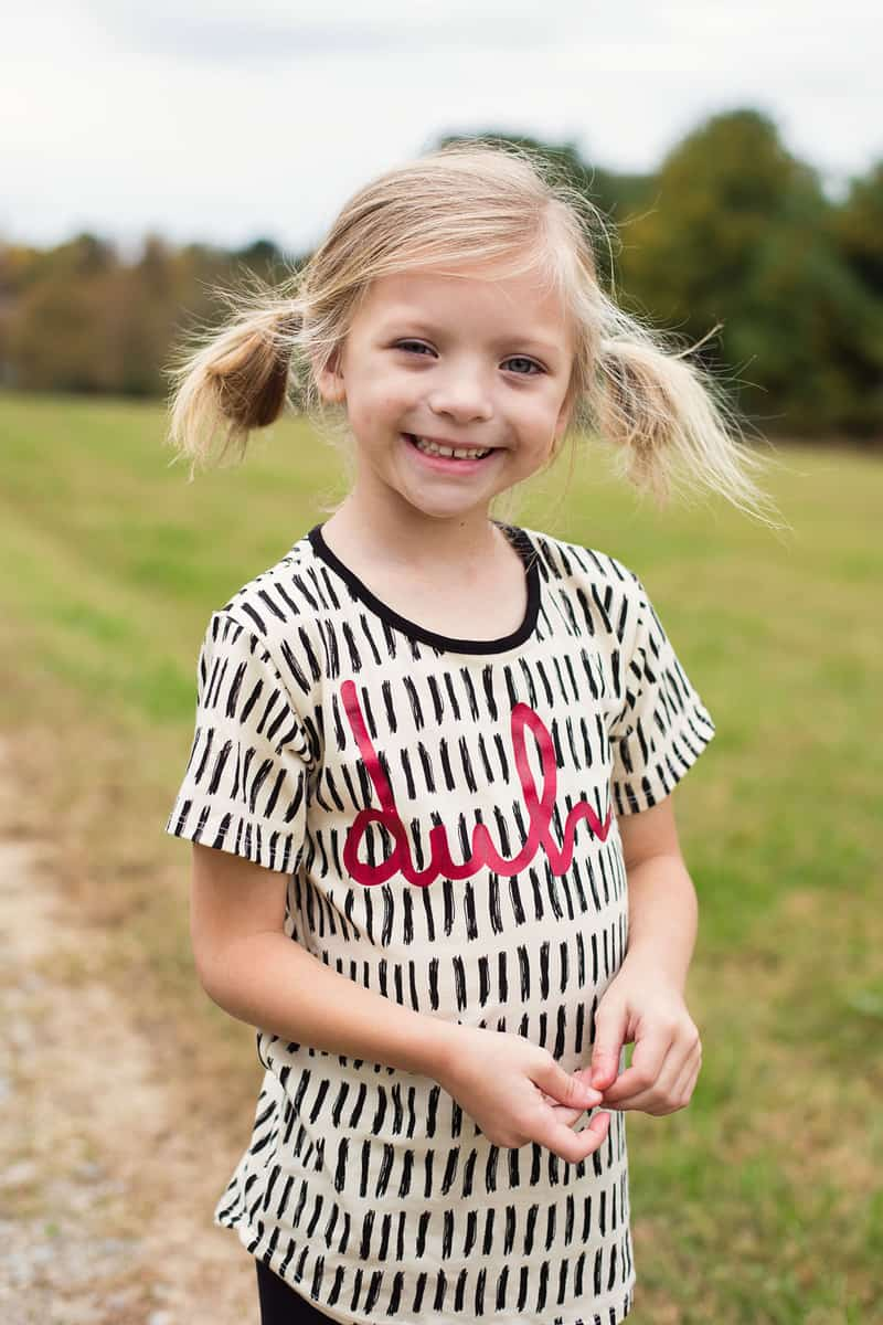 Daily Mom parents portal fall clothing 2018 Rags to Raches Fall Duh 2