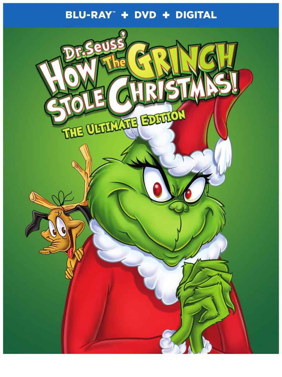 34d181ede 12How the Grinch Stole Christmas. daily mom parents portal holiday decor