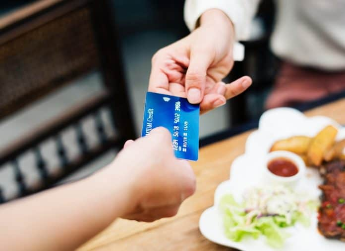 Managing Your Credit Card Expenditures