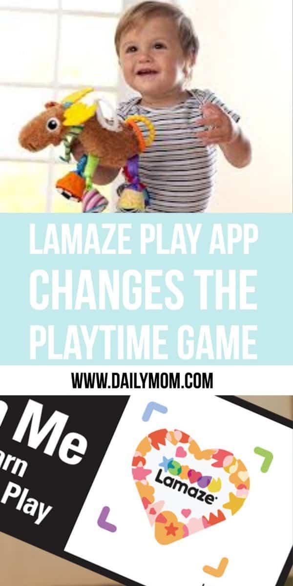 Lamaze Play App