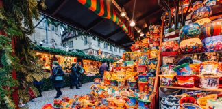 Naples Photographer Christmas Market 2727