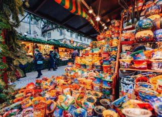Naples Photographer Christmas Market 2727