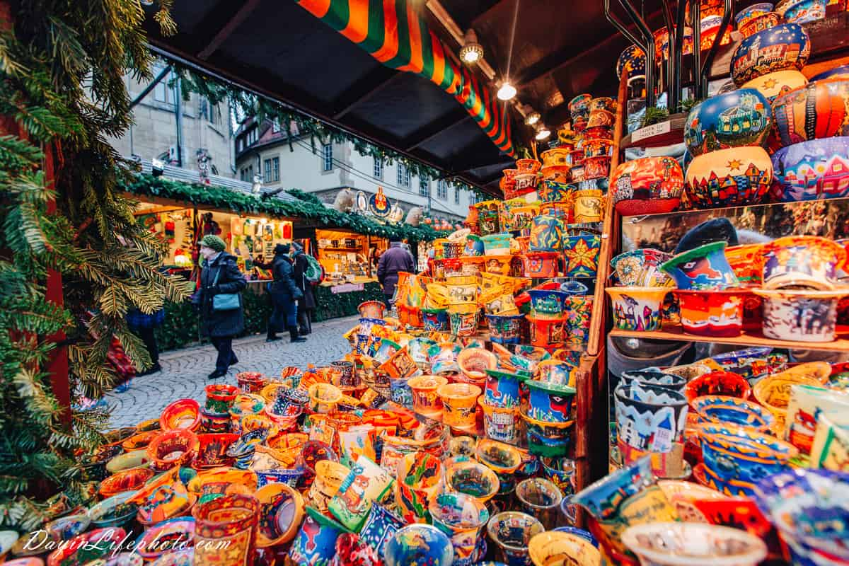 7 Chicago Christmas Markets That Are