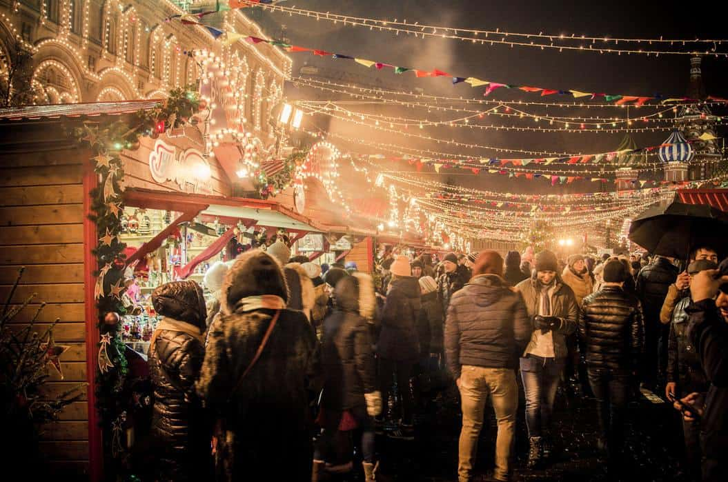 Chicago Christmas Market.7 Chicago Christmas Markets That Are Worth A Visit Read Now