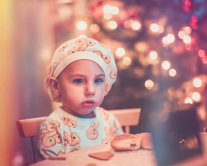 7 Ways To Help Grieving Children During The Holidays