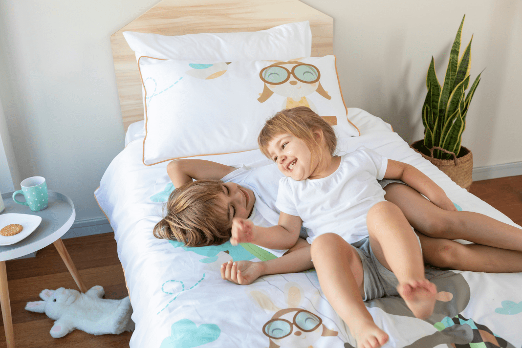 What Is Gots-certified And Why You Should Insist On Gots-certified Kids Bedding