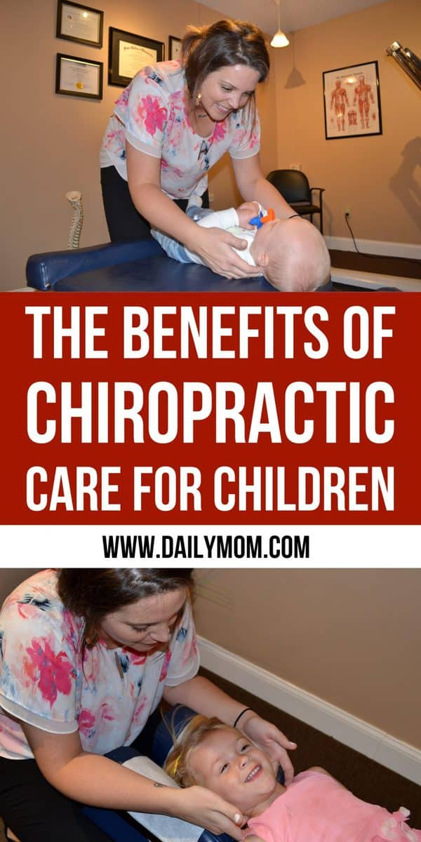 daily mom parent portal chiropractic care pin
