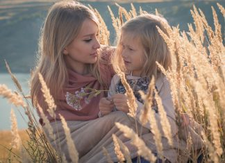 The Emotional Weight On A Mother's Shoulders: What I Wish I Knew