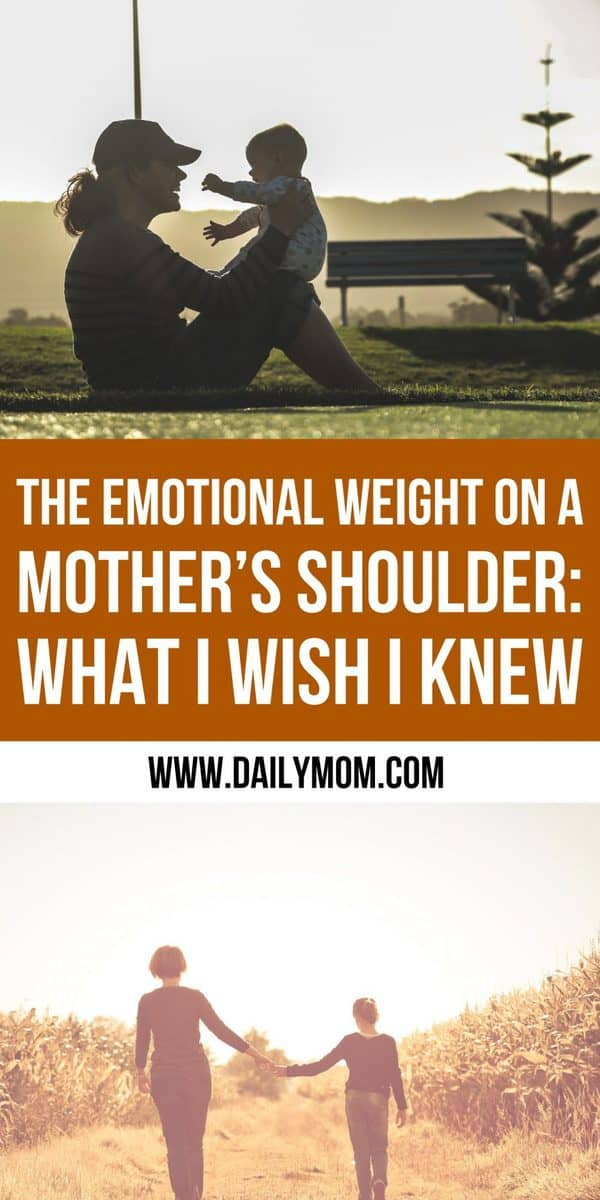 daily mom parent portal emotional weight pin