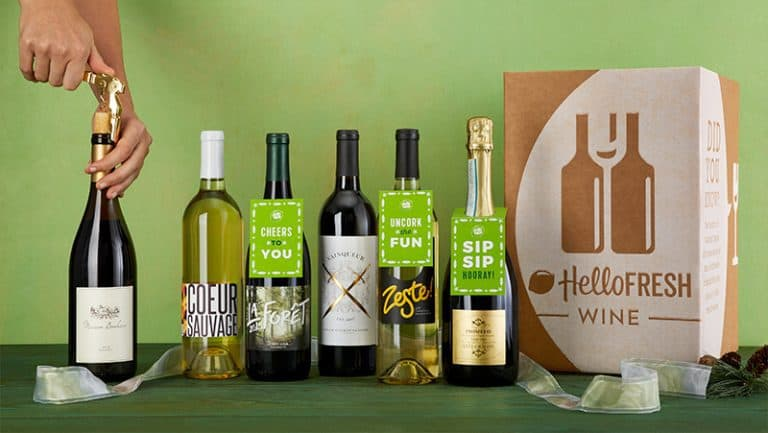 daily mom parent portal hello fresh wine daily holiday subscription boxes