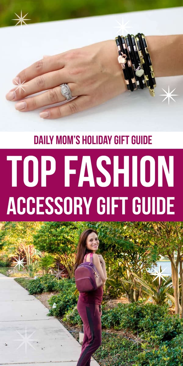 daily mom parents portal Fashion Accessory Gift Guide