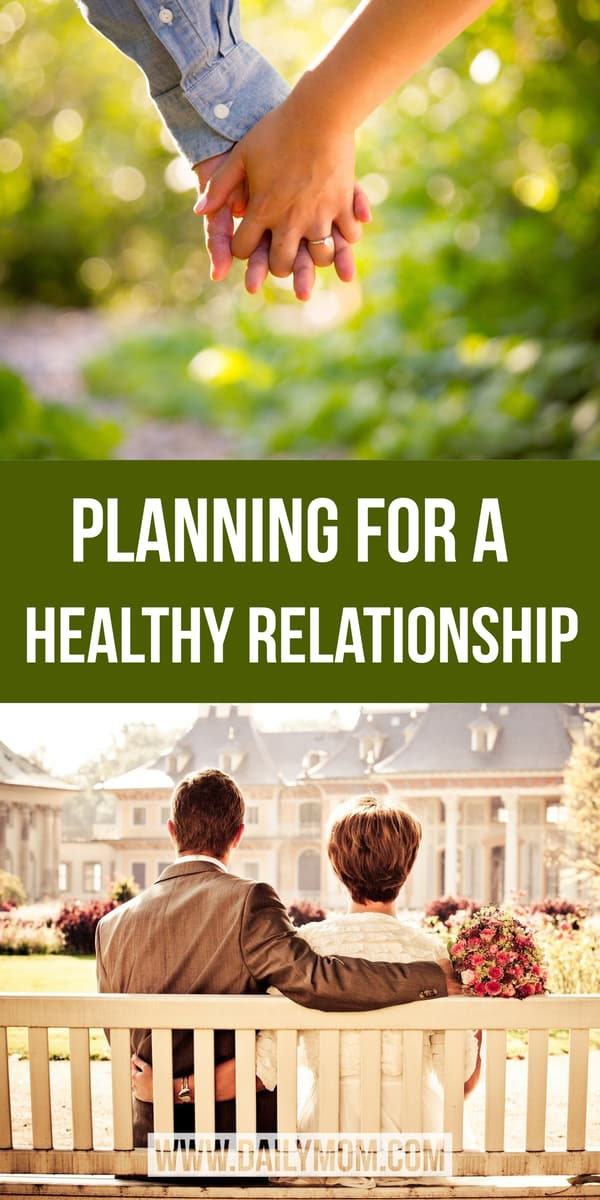 daily mom parents portal planning for healthy relationship