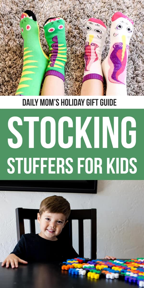 daily mom parents portal stocking stuffers