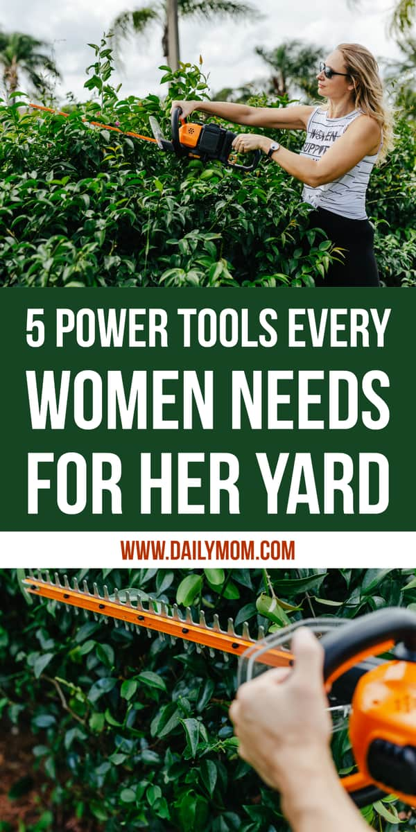 daily mom parents portal worx tools every woman needs