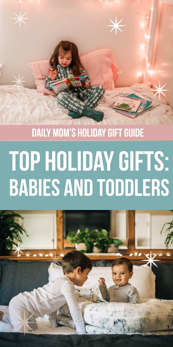 daily mom portal Baby Gifts for Girls and Boys