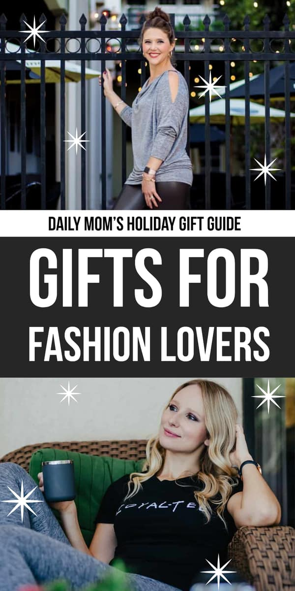 daily mom portal Gifts for fashion lover 1