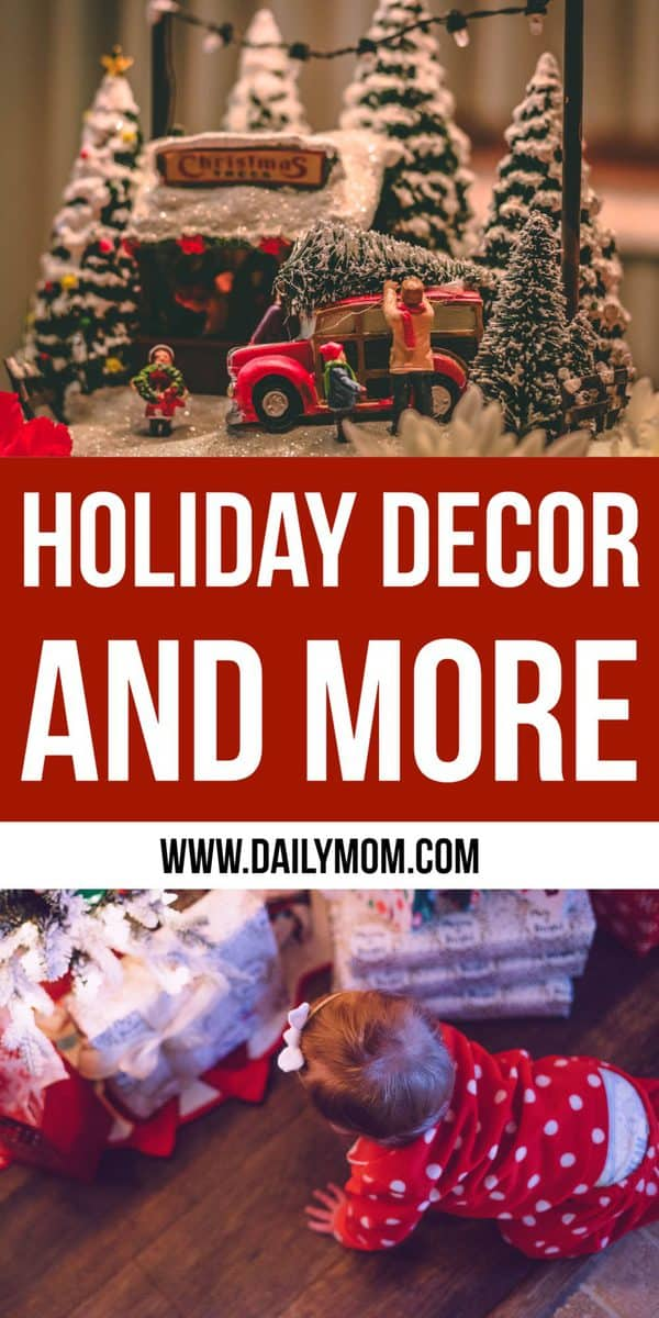 holiday decor and more 1