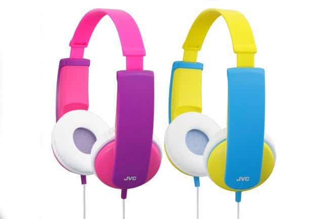 jvc kids headphones Daily om parents portal Gifts for Parents and Kids to Enjoy