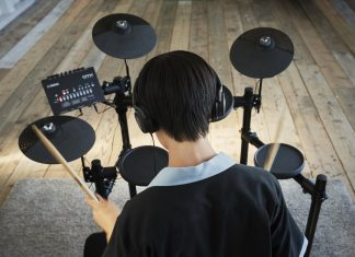 6 Ways To Get Your Kids More Into Music