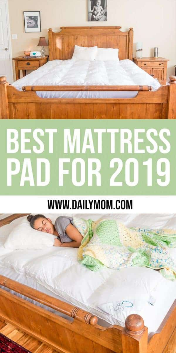 dailymom parent portal - Best mattress topper pin