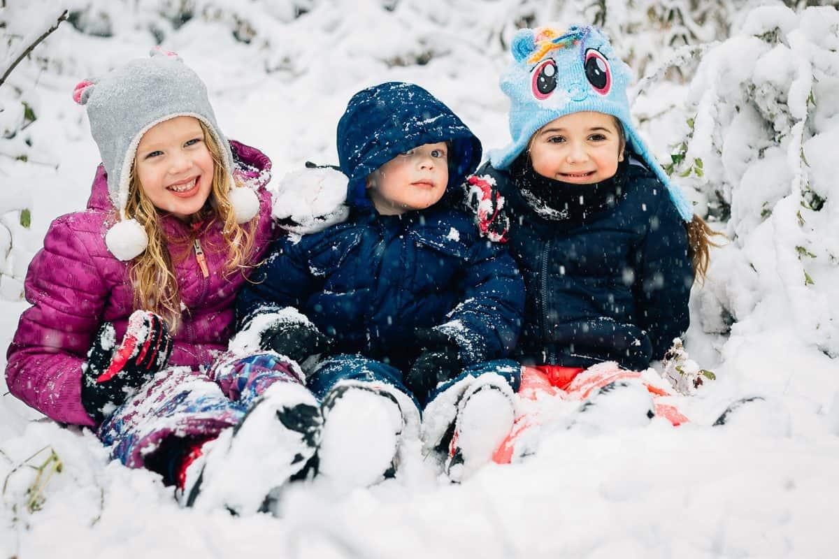 Daily Mom parents portal snow days southfacebook 2018
