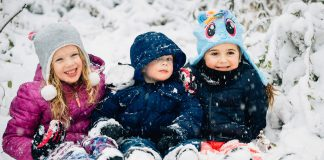 The Best Children's Snow Boots For Enjoying Winter In The South (and Everywhere Else)