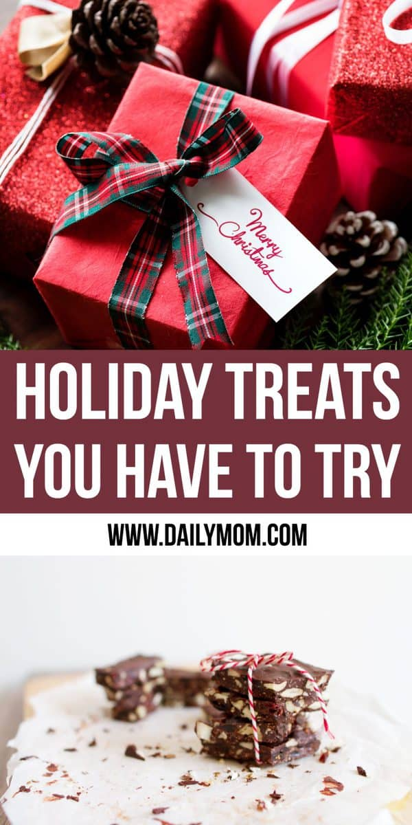 Daily Mom Parent Portal Holiday Treats You Have to Try