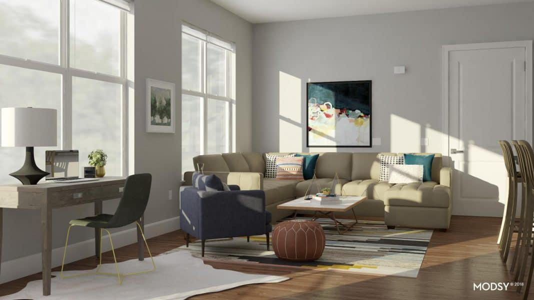 Modsy - The Online Interior Design Solution Everyone Needs