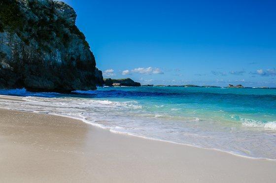 Escape The Winter Blues At Ocean Club Resorts: Turks & Caicos