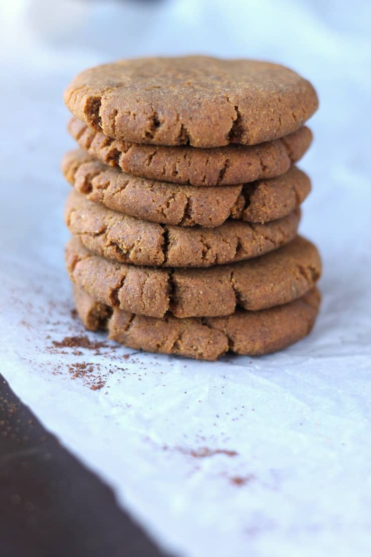 10 Allergy-friendly Christmas Cookies