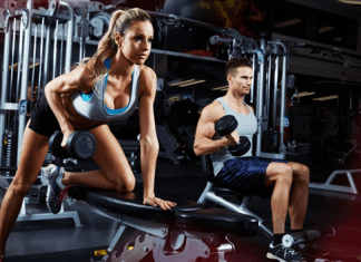 Are You Making These 10 Common Mistakes At The Gym? Tips For Workout Beginners
