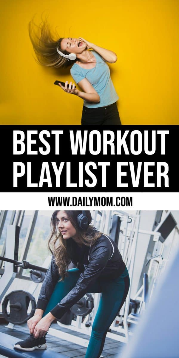 daily mom parent portal Best Workout Playlist