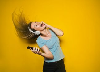 Not Your Mama's Workout: Best Workout Playlist