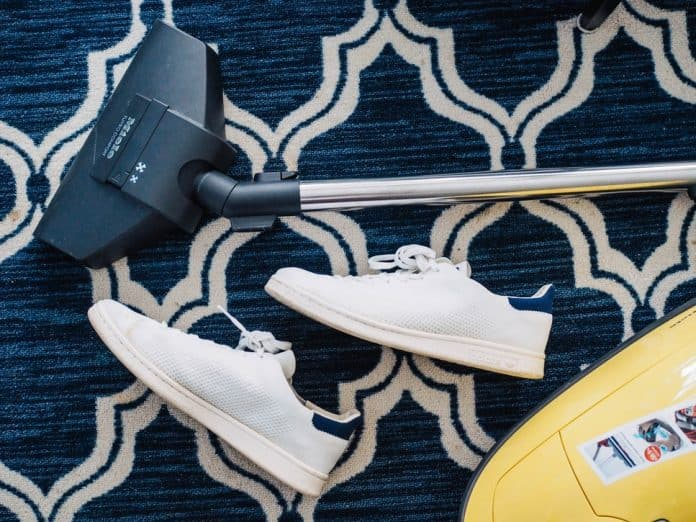 5 Carpet Cleaning Hacks Everyone Should Know