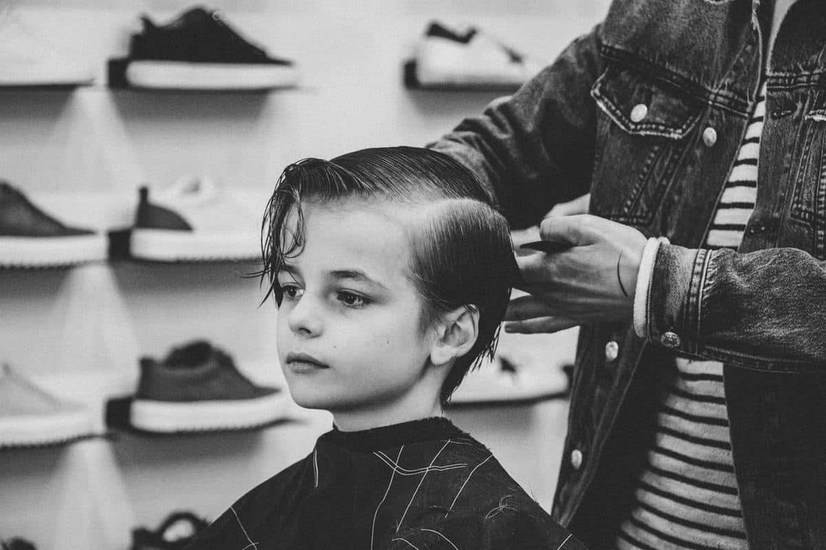 4 Reasons To Let Your Kids Choose Their Own Hairstyle Read